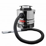 Rowi RAS 800/18/1 Inox Basic Aschesauger
